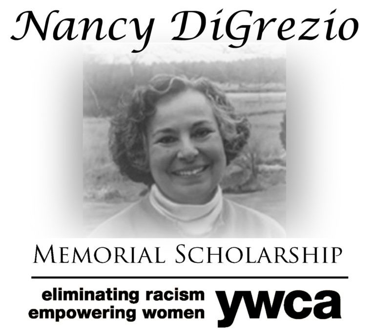 2021 Nancy DiGrezio Memorial Scholarship