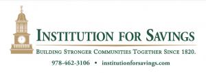 Institution for Savings logo