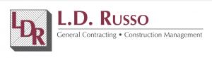 L.D Russo logo