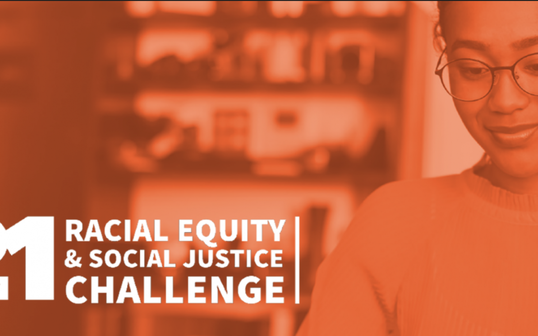 21 Day Racial Justice Challenge
