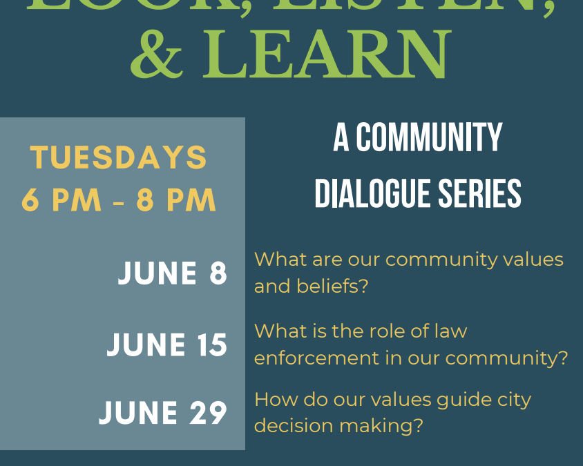 Newburyport's Diversity, Equity and Inclusion Alliance to Host Community Dialogues