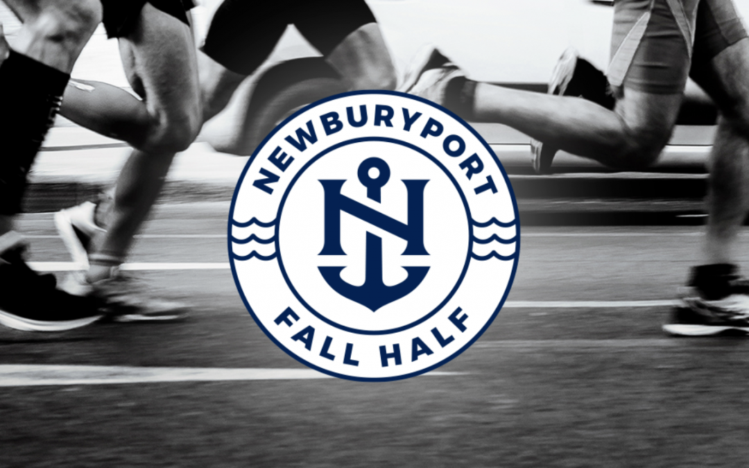 Join us for the 1st Annual Newburyport Fall Half benefitting YWCA Newburyport and Newburyport Youth Soccer Association